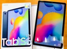 Samsung Galaxy TAB S6 Lite 64GB 4GB Black 100% OK Just Little Bit Only Few Time Used Urgent For Sale