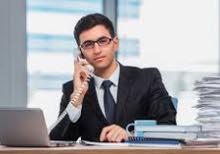 مطلوب موظف لمكتب استقدام في الرياض