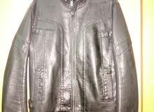 Men's ECO leather jacket
