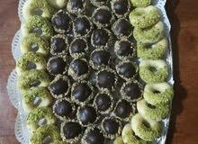 حلويات تونسية