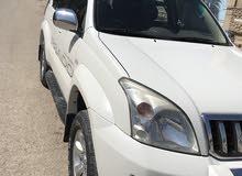 80,000 - 89,999 km mileage Toyota Prado for sale