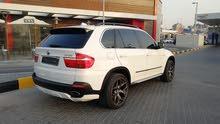 BMW X5 48I very clean car
