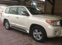 Best price! Toyota Land Cruiser 2014 for sale