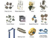 الشركة الوطنية للمصاعد - تركيب وصيانة وإصلاح المصاعد الكهربية