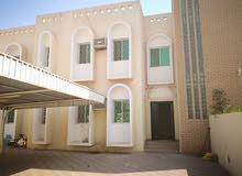 Villa for rent with 4 rooms - Seeb city Al Hail North