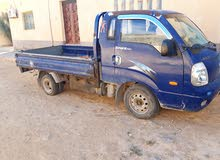 Used condition Hyundai Porter 2007 with 180,000 - 189,999 km mileage