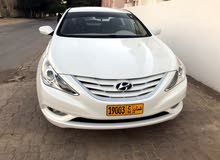 Hyundai sonata 2012 in excellent condition