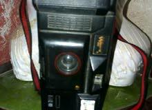 كاميرا قديمه شغاله 100%100 صناعه تايوان
