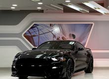 Ford Mustang in Sharjah