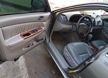 Toyota Camry 2006 - Dubai