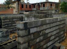صيانة منازل ( بناء .... زواق .... أعمال خرسانة .... سيراميك .... )