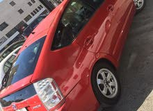 Maroon Toyota Prius 2009 for sale