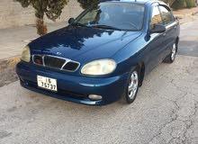 دايو لانوس 1997 للبيع