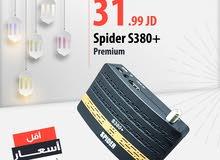 رسيفر Spider S380+ premium