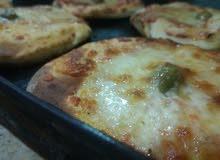 اسطي بيتزا