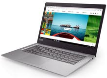 "Lenovo Ideapad 120S-14IAP - N3350- 4GB- 128 GB -14.0""- Win10 - 81A50012AX - Grey"
