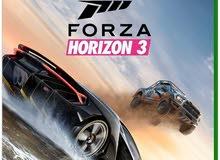 دسكة Forza Horizon 3