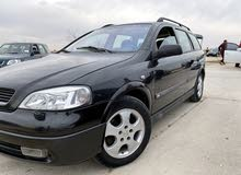 For sale 2001 Black Astra
