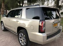 GMC Yukon 2015 For sale - Gold color