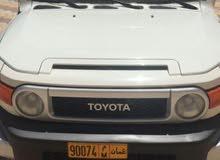 اف جي كروز 2009 للبيع