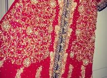 preloved bridal dress