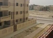 apartment Second Floor in Cairo for sale - Shorouk City