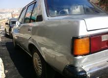 For sale 1981 Silver Corolla