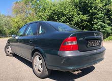 Opel Vectra 1998 For sale - Green color