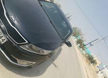 سياره كيا 5. للبيع كاش أو اقساط 0788862216