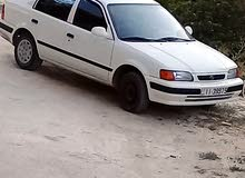 White Toyota Tercel 1995 for sale
