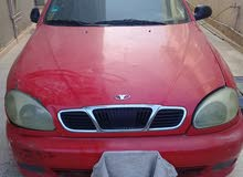 Daewoo Lanos 2000 for sale in Tripoli