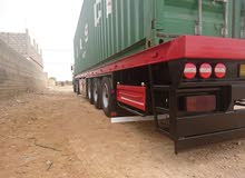 New Trailers in Ma'an is available for sale