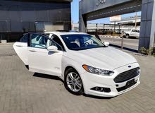 Ford Fusion made in 2016 for sale