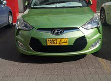 Available for sale! 130,000 - 139,999 km mileage Hyundai Veloster 2014