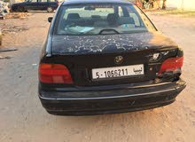 0 km BMW 520 1999 for sale
