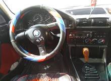 1 - 9,999 km BMW 520 1993 for sale