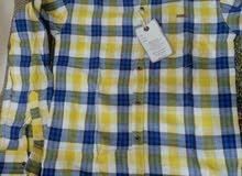 قمصان هنديه شبابيه بالدستة