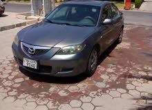 Automatic Mazda 2008 for sale - Used - Hawally city