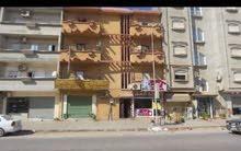 عماره عل الرئيسي تجاريه في حي الفاتح مقابل عمارات 7000