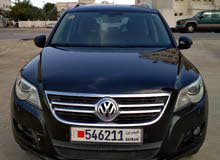 VW Tiguan 2010 in good condition