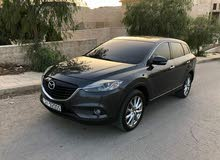 Mazda CX-9 made in 2014 for sale