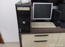 كمبيوتر كامل قوي جدا لدراسه و للعمل سارع و تتصل