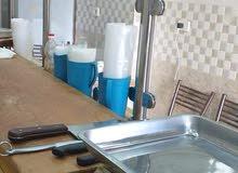 ملحمه للبيع - بيادر وادي السير مقابل عمارت الرشيد بجانب مطبخ المحاميد للمناسف العربيه