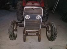 A Tractor is available for sale in Al-Khums