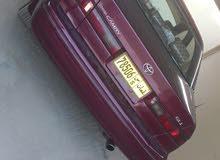 تويوتا كامري 1999 للبيع اوللبدل