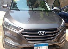 2019 Hyundai for rent in Cairo
