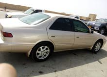 For sale 1998 Beige Camry