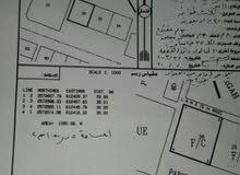 سكنية تجارية مؤجرة-سمائل