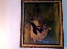 Used Paintings - Frames for sale directly from the owner