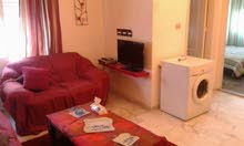 Khalda apartment for rent with 2 rooms